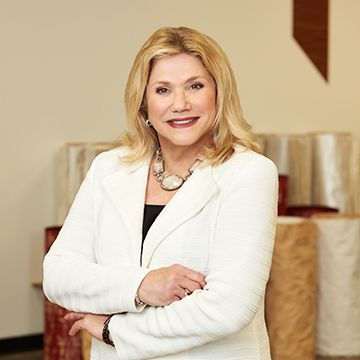Joyce Romanoff - Chief Executive Officer